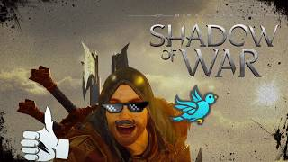 Shadow of War - 96% to Super Secret True Ending! Almost there! All Shall Fear Me and Rejoice!