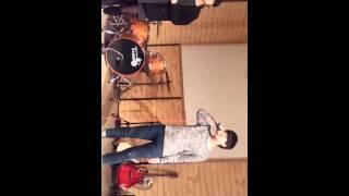송지은-미친거니(feat.방용국)[한샘고]