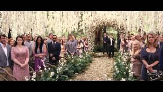 Christina Perri A Thousand Years, Pt 2 Feat Steve Kazee -twilight- Forever