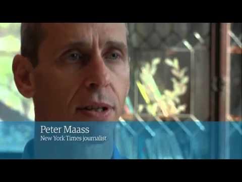 James Steele: America's mystery man in Iraq - 2013