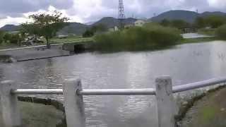 Azuchi 安土町常浜(近江八幡市)安土城の外港