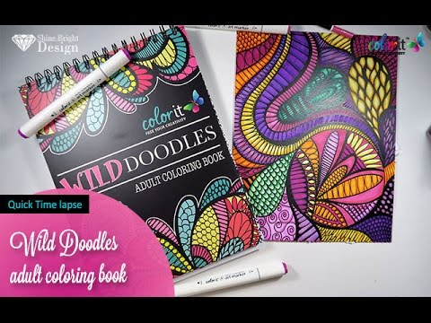 {colorit}-wild-doodles-illustrated-by-virginia-falkinburg-colorit-markers!