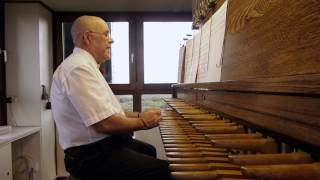 Live carillon concert By Jeffrey Bossin At Berlin Tiergarten 17 08 2014