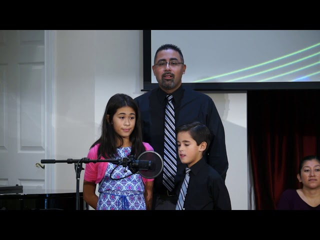 Rodriguez Family Special Music