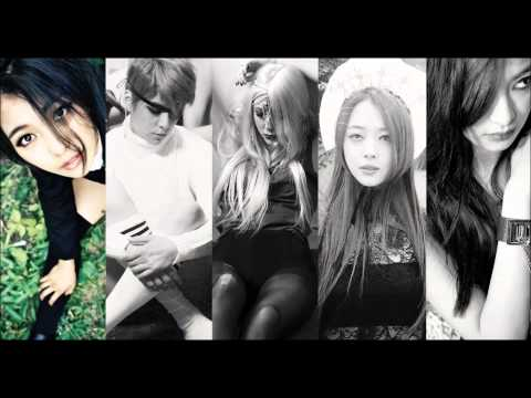 f(x) - Rainbow (audio)