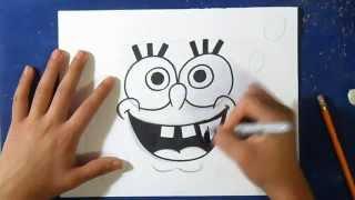 Cómo dibujar a Bob esponja(, 2015-10-20T21:32:32.000Z)