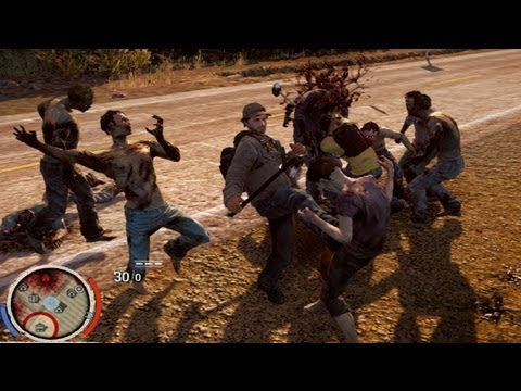State of Decay: Supply Run (Tip & Tricks + How They Work)