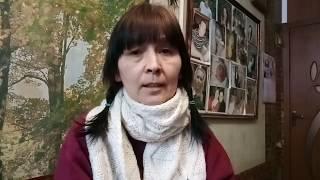Юлия Мельник Художник и Домовой