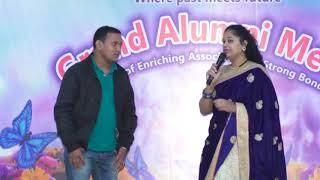 Suryadatta Alumni Meet 2017 - Part1