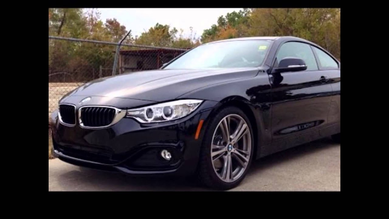 BMW I Convertible Black Sapphire Metallic YouTube - Bmw 4351 coupe