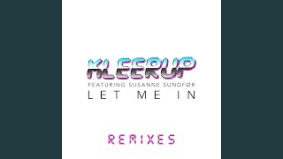 Let Me In Astma Rocwell Remix
