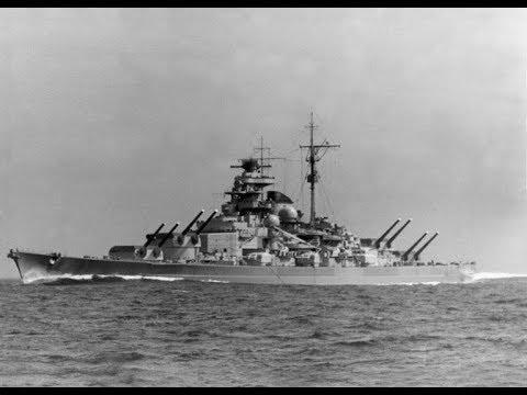 KMS Tirpitz - Guide 117