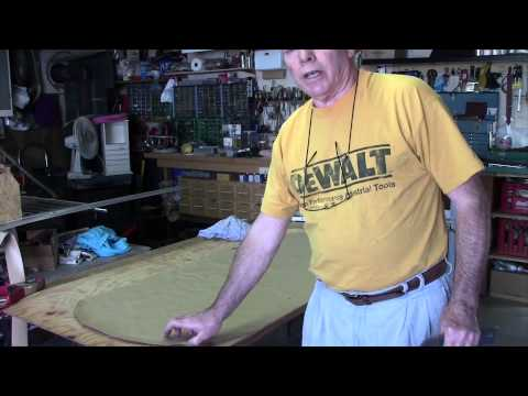 How to Make RV Tire Covers
