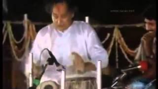 Ustad Bismillah Khan   Dr N Rajam   Pt  Kishan maharaj   Raag Yaman Kalyan