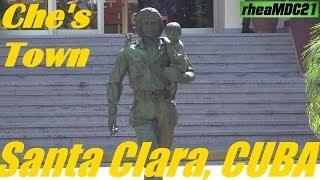 Santa Clara CUBA - Che Guevara