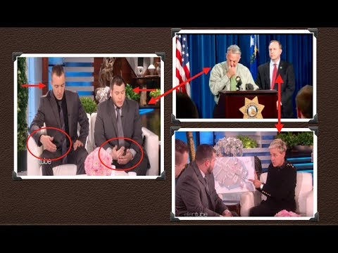 Ep. 73 - Las Vegas Shooting - Behavioral Analysis - What Are Jesus Campos & Sheriff Lombardo Hiding?