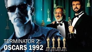 Terminator 2 - Oscars 1992