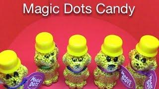 Magic Dots Candy