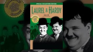 Laurel and Hardy: Hats Off