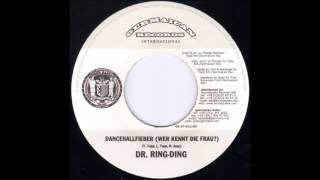 Dr. Ring-Ding - Dancehallfieber (Wer Kennt Die Frau?)