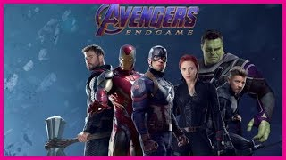 Avengers Endgame ticket release date leak: Is THIS the day tickets go on on sale?   BS NEWS