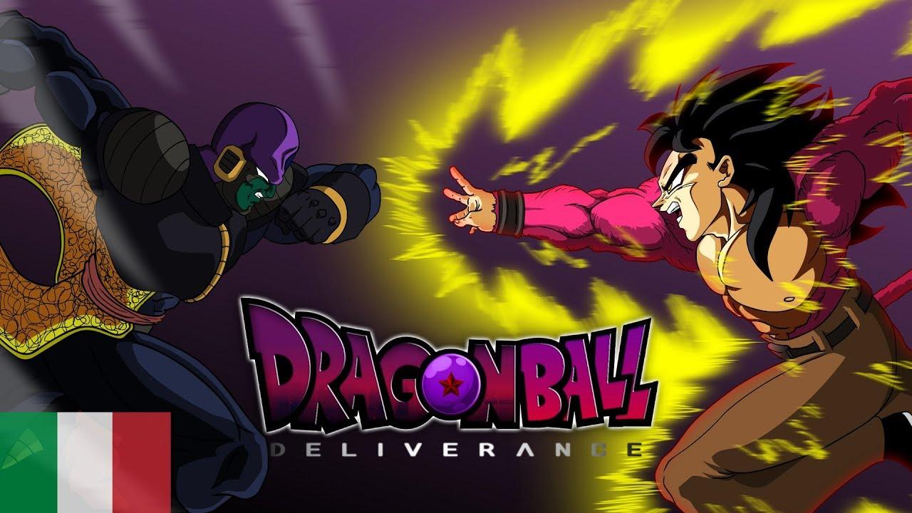 episodi completi di dragonball z in italiano