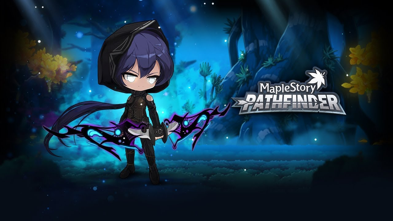 Maplestory Best Class 2020.New Pathfinder Class And Update Headed To Maplestory June 12