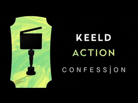 KEELD - Action | CONFESSION