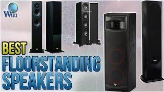 10 best floorstanding speakers 2018