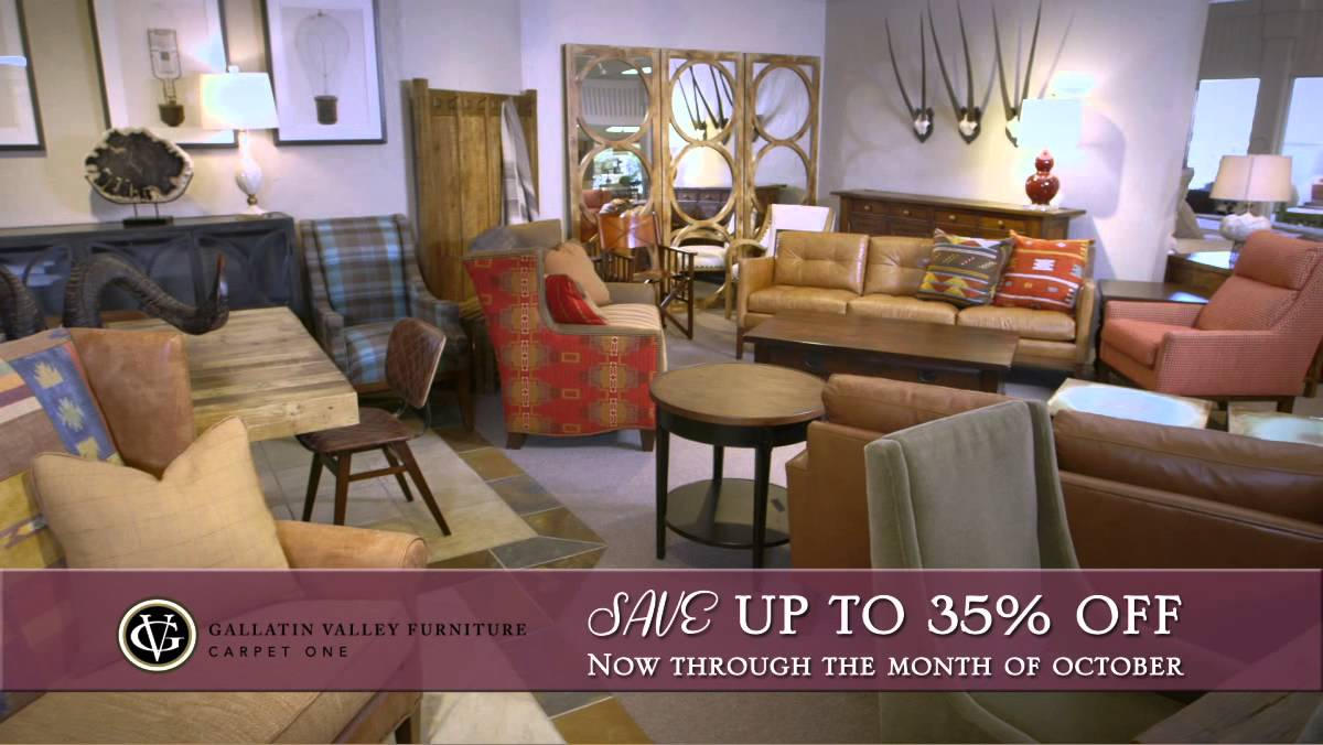 Fall Upholstery Gallatin Valley Furniture