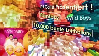 Fantasy  - Wild Boys