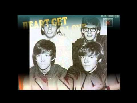 Herman's Hermits - Heart Get Ready For Love
