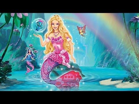 Barbie Fairytopia Filme Desenho Youtube