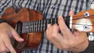 Reggae Strum Exercise