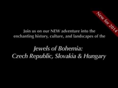 Bohemia Travel Video