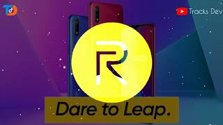 Realme Ringtone | Free Download | #Realme | Tracks Dev
