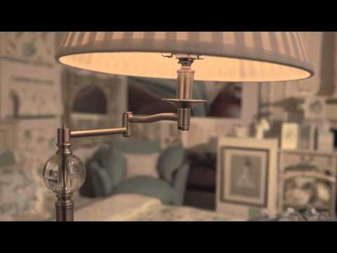 Laura Ashley AW13 Home Collections - Hydrangea