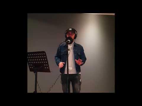 Dadju - Comme si de rien n'était (cover version Giovanni Da Graça)