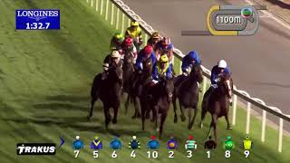 2018 Dubai Sheema Classic International Group 1 2410m