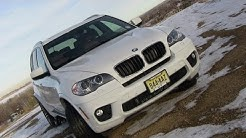 2013 BMW X5 Xdrive 35i 0-60 MPH Mile High Performance Test