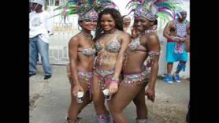 Re: Trinidad and Tobago 2007 Carnival PT 2- 1 of 3