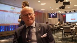 Reijo Karhinen: Nyt on pakko uudistua