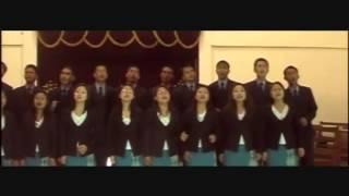 Bawngkawn Pastor Bial Zaipawl - Kan nghak reng che kan Lalber (Official)