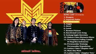Lagu Terbaik dari DEWA 19  #musik indonesia