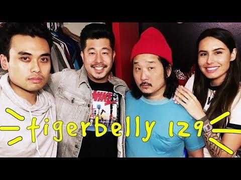 Joe Jitsukawa has Lazer Eyes | TigerBelly 129