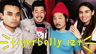 Joe Jitsukawa has Lazer Eyes | TigerBelly 129