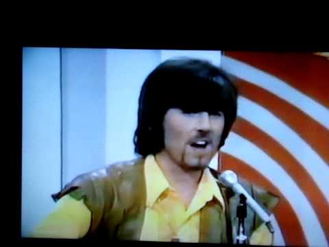Graham Nash Talk about song Carrie-Anne