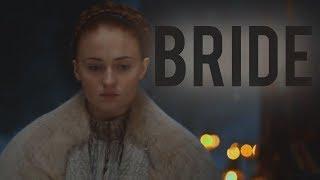 Sansa Stark ((BRIDE))
