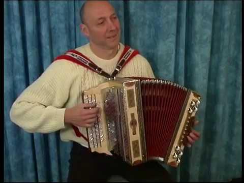 Steirische Harmonika - Ich sing ein Lied für dich ( Heintje )
