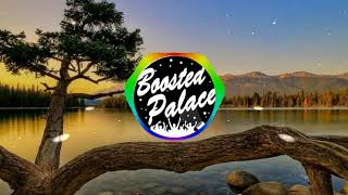 Kygo ft. Troye Sivan - I Wonder (BASS BOOSTED)